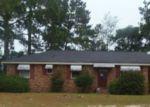 Foreclosed Home en SPAULDING AVE, Sumter, SC - 29150