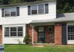 Foreclosed Home en FAY ANN DR, Blackwood, NJ - 08012
