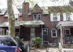 Foreclosed Home en GLENDALE RD, Upper Darby, PA - 19082