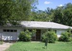 Foreclosed Home in N MAYTUBBY ST, Kingston, OK - 73439