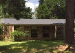 Foreclosed Home in VAN BUREN RD, Jackson, MS - 39213
