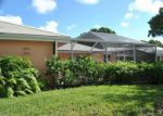 Foreclosed Home in LAKEMONT CT, West Palm Beach, FL - 33403