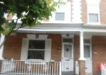 Foreclosed Home en N UBER ST, Philadelphia, PA - 19140