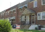 Foreclosed Home en VANDIKE ST, Philadelphia, PA - 19135