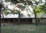Foreclosed Home en SPARERIB RD, Marble Falls, TX - 78654