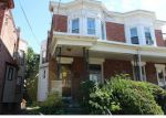 Foreclosed Home en KERLIN ST, Chester, PA - 19013