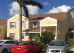 Foreclosed Home en SE 27TH DR, Homestead, FL - 33035