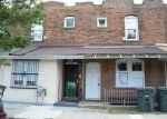 Foreclosed Home en N ARKANSAS AVE, Atlantic City, NJ - 08401