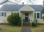 Foreclosed Home en N PARK AVE, Williamston, NC - 27892
