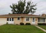 Foreclosed Home in N HAWTHORNE PARK DR, Janesville, WI - 53545