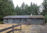 Foreclosed Home en W KELLY RD, Shelton, WA - 98584