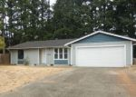 Foreclosed Home en 70TH AVENUE CT E, Graham, WA - 98338