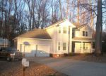 Foreclosed Home in CHAISE DR, Rocky Mount, NC - 27804
