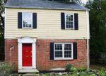 Foreclosed Home en AMHERST RD, Hyattsville, MD - 20783
