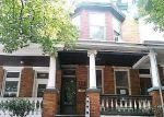 Foreclosed Home en GUILFORD AVE, Baltimore, MD - 21218