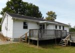 Foreclosed Home en N LINE ST, Creal Springs, IL - 62922