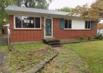 Foreclosed Home en MERCURY DR, Louisville, KY - 40291
