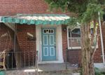 Foreclosed Home en CHERATON RD, Brooklyn, MD - 21225