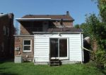 Foreclosed Home in GREENVIEW AVE, Detroit, MI - 48219