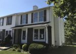 Foreclosed Home en CONSTITUTION WAY, Franklin, NJ - 07416