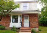 Foreclosed Home en TEBE PL, Vauxhall, NJ - 07088