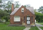 Foreclosed Home en ROBSON ST, Detroit, MI - 48235