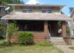 Foreclosed Home en 34TH ST NW, Canton, OH - 44709