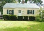 Foreclosed Home en W ADAMS ST, Springfield, IL - 62704