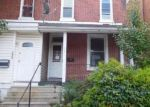Foreclosed Home en LOCUST ST, Norristown, PA - 19401