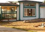 Foreclosed Home en S O ST, Port Angeles, WA - 98363