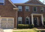 Foreclosed Home in IDLEWOOD DR, Cumming, GA - 30040