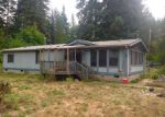 Foreclosed Home en TIMBER RD E, Vernonia, OR - 97064