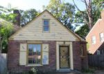 Foreclosed Home in W 8 MILE RD, Highland Park, MI - 48203