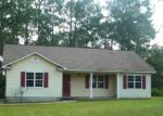 Foreclosed Home en WILLIE ANDERSON RD, Nicholls, GA - 31554