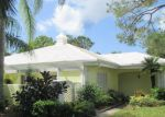 Foreclosed Home en WEXFORD TER, Venice, FL - 34293