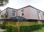 Foreclosed Home in COURTYARD RUN W, Boca Raton, FL - 33433