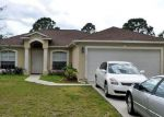 Foreclosed Home en NW TREEMONT AVE, Port Saint Lucie, FL - 34983