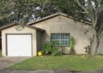 Foreclosed Home en WILDFLOWER DR, Lakeland, FL - 33811