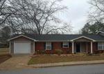 Foreclosed Home in WIRANS RD, Anniston, AL - 36205