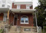 Foreclosed Home en W OLNEY AVE, Philadelphia, PA - 19120