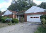 Foreclosed Home in MONTICELLO BLVD, Cleveland, OH - 44118