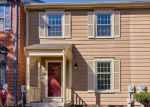 Foreclosed Home en BLACK HAW CT, Frederick, MD - 21701