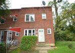 Foreclosed Home en OVERVIEW RD, Baltimore, MD - 21215