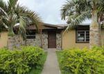 Foreclosed Home in NE 16TH AVE, Homestead, FL - 33033