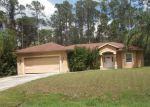 Foreclosed Home en DALHART AVE, North Port, FL - 34286