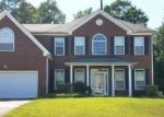 Foreclosed Home en CRIMSON RIDGE DR, Jonesboro, GA - 30238