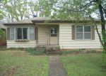 Foreclosed Home in S HAYES ST, Enid, OK - 73703