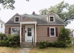 Foreclosed Home in CARVER ST, Springfield, MA - 01108