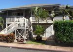 Foreclosed Homes in Kihei, HI, 96753, ID: F4216455