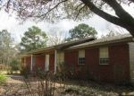 Foreclosed Home en JOHN GRIFFITH RD, Laurel, MS - 39443